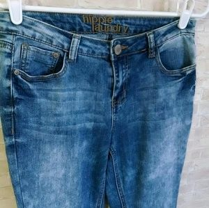 Hippie Laundry Women's flared jeans 29